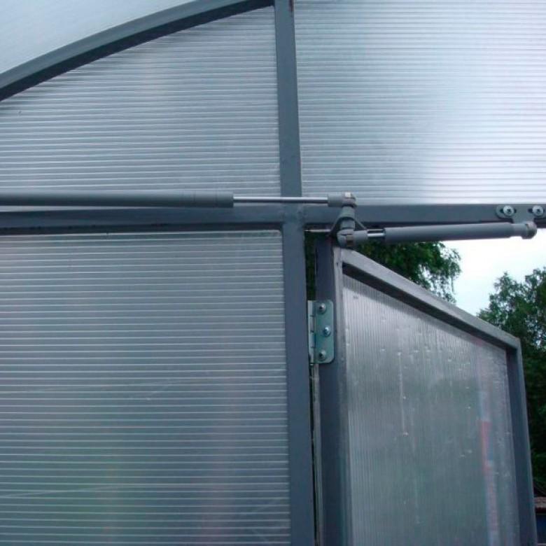 Термопривод для теплиц леруа мерлен